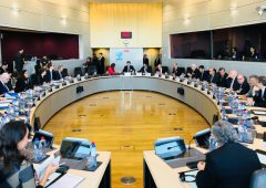 Agreement on EU/Mercosur trade deal 'edges closer'