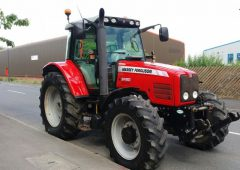 Garda appeal for information on stolen tractor and trailer