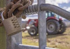 当地社区站起来对付农村犯罪