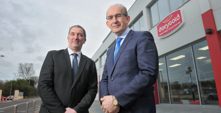 Dairygold appoints new chairperson