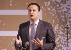 Varadkar: Government to 'work with farmers' to reduce emissions