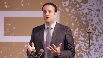 'This deal is the only deal' – Varadkar on Brexit