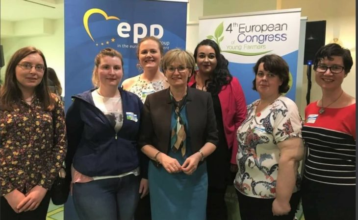 'Herd number obstacles hamper women's farm business ambitions'