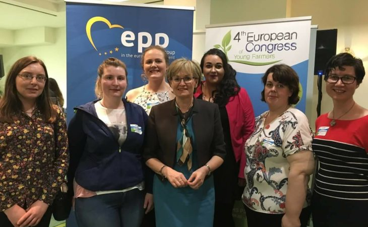 West Women in Farming Ireland hosts farm diversification event