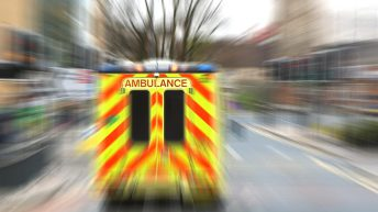 Man 'seriously injured' in farm accident