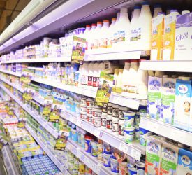 UK to restrict promotions of 'unhealthy' foods from October 2022