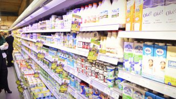 French dairy firm Lactalis to recall millions of powered milk products