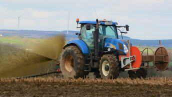 Reminder: Important NI slurry dates you need to know