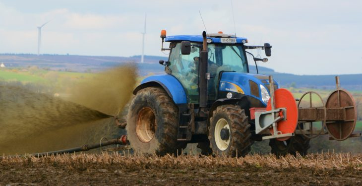 Slurry pressure is on…but are you putting safety first?