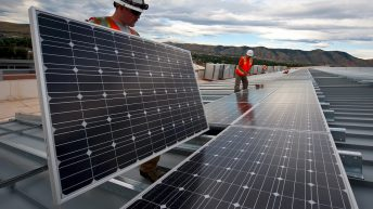 Grant-aided scheme for solar panels announced