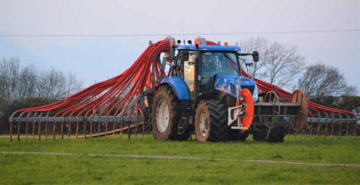 Schemes funded by carbon tax sought for 'contractors rather than farmers'