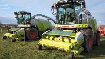 Auction report: Big contracting fleet gets the 'chop' in retirement sale