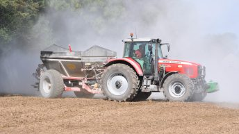 Soil fertility: How is your farm for lime; or do you know?