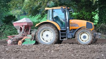 Will these contracting 'prices' for tillage work take root?