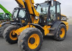 Pics: Could you 'stretch' to a telehandler at this auction?