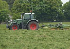 Reminder: Major auction of 'fresh' machinery in the south-east tomorrow