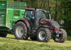 Valtra takes poll position…but not where you might expect