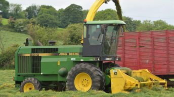 Nostalgia: Where did John Deere self-propelled foragers come from?