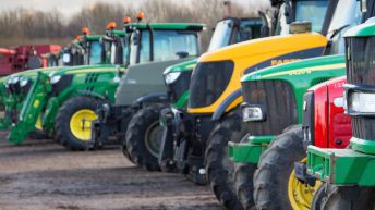Trade focus: Who's the newcomer in the machinery auction world?