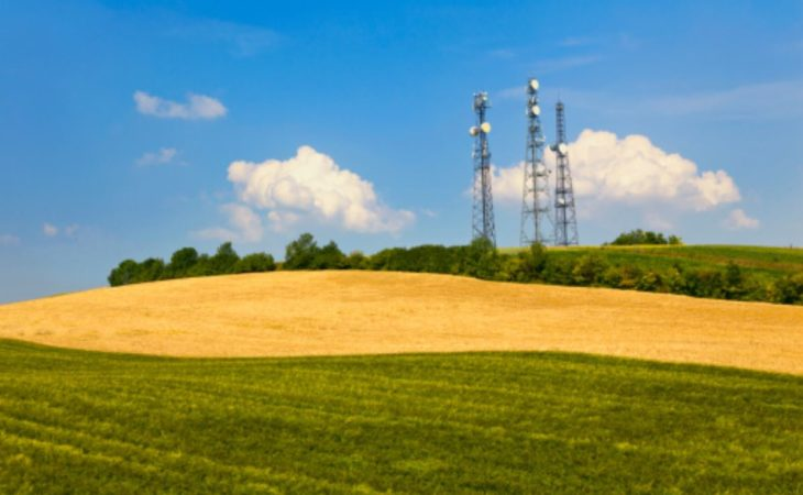 How can you maximise the profit from your telecoms mast site?