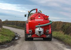 Finer details of 'fast' tractor testing emerge