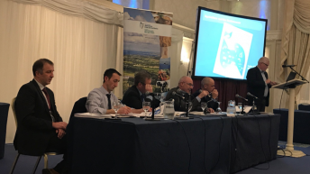 Farmers urged to voice their views at CAP consultation meetings