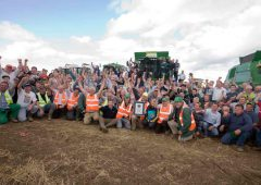 Combines 4 Charity: Inspired by Australian farmers, embraced by the Irish tillage sector