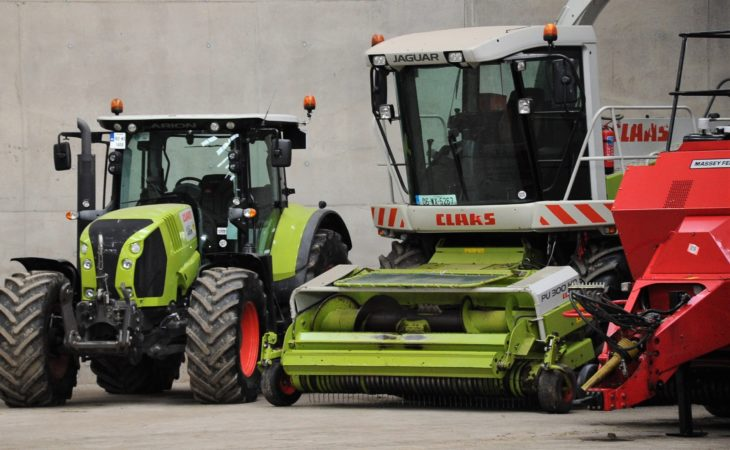 Auction report: 'Fresh' Irish contracting fleet goes under the hammer