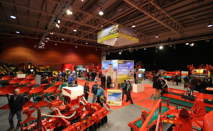 Future of Farming Expo 2018: What will be on show?