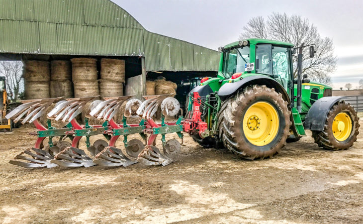 Tillage focus: Balancing cereal and milk production perfectly in Co. Wexford