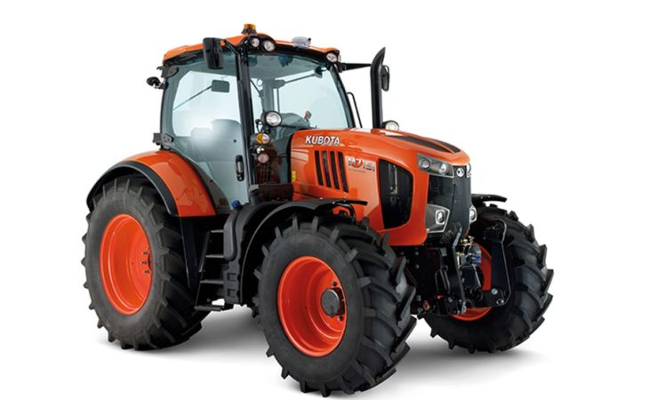 Kubota big guns to be unleashed at upcoming demo