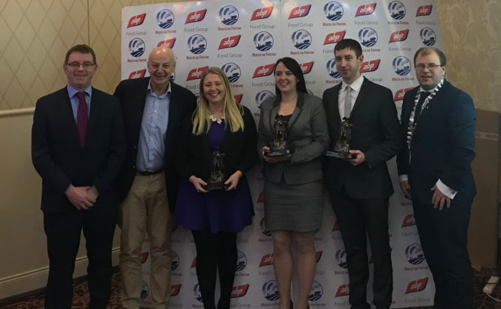 Macra na Feirme National Leadership Awards winners announced