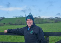 'You can make a good living milking 80 cows; expansion isn't always necessary'