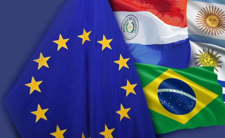 Has the EU increased its Mercosur beef quota offer to 99,000t?