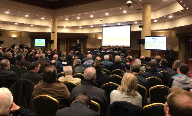 Donegal KT event focuses on succession and digital safety
