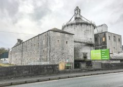Boortmalt goes back to Stradbally