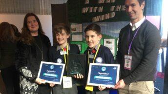 Intel VP tells Irish schoolchildren: 'Science is everywhere – including the farm'