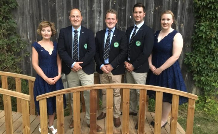YFCU president: Young Farmers' Payment changes 'correct an imbalance'