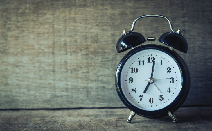 Daylight Savings Time: 'Clock changes cause 10% drop in milk yield'