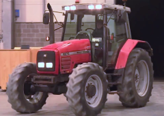 Video: 'Sneak peak' of tomorrow's FTMTA machinery auction