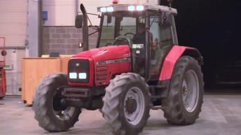 Video: 'Sneak peek' of tomorrow's FTMTA machinery auction
