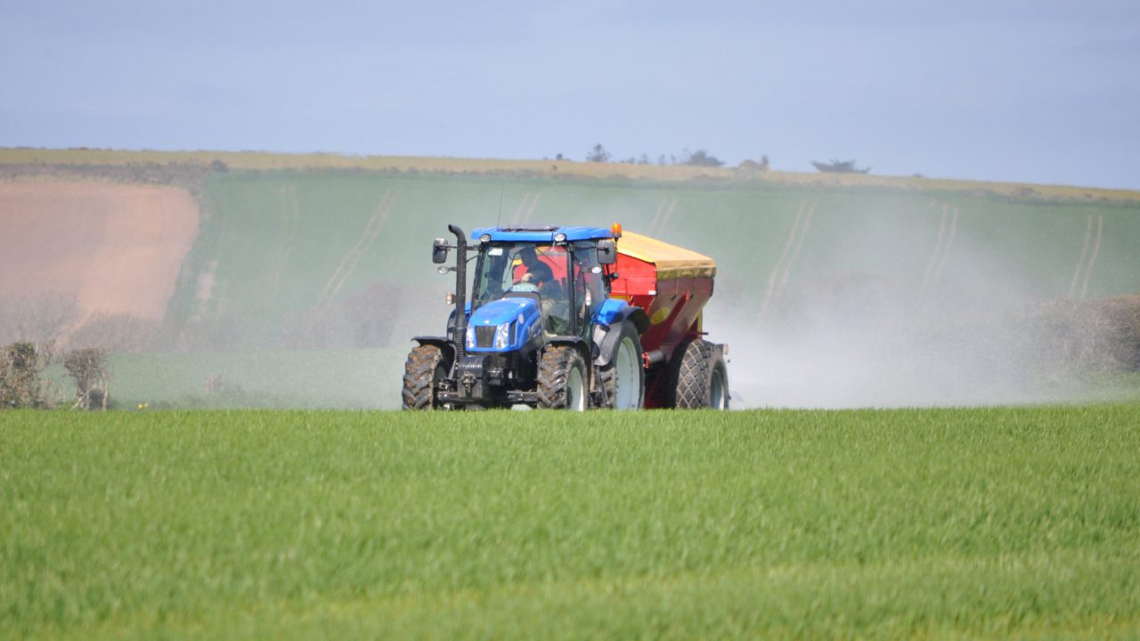 Agri input and output prices both up 10% on last year
