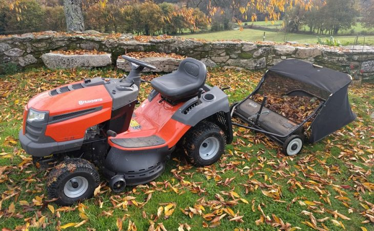 'Off-road quads and lawnmowers face insurance requirements'