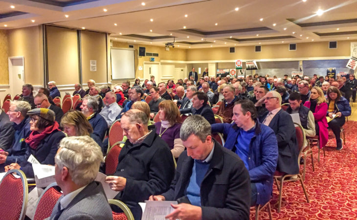 Industry reps to attend open beef 'crisis' meeting