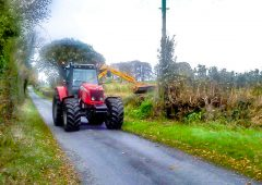 Calls made for 'breathing space' on hedge cutting and slurry
