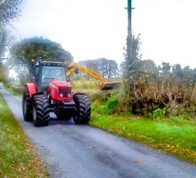 Landowners reminded that now is the time for hedge-cutting
