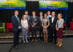 UCD retains crown at 2018 Great Agri-Food Debate