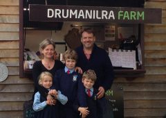 Roscommon farm family work the organic dream