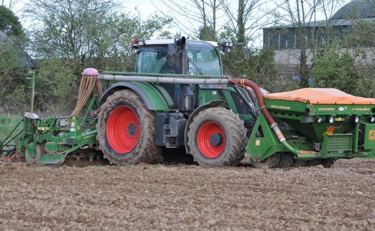 How do you 'turn' yours? See the new Fendt solution…