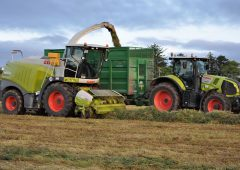 Contractor rates: Are these 2018 silage 'guide prices' on the button?
